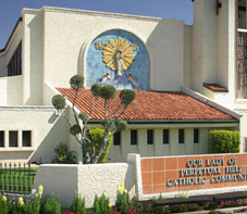 Our Lady of Perpetual Help Parish